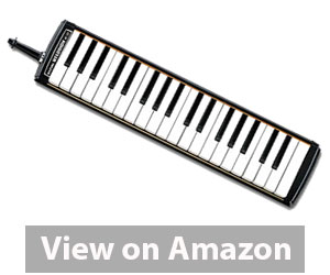 Best Melodica - SUZUKI M-37C Melodion Melodica Review