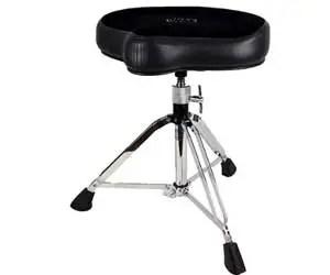 Roc-N-Soc Manual Spindle Drum Throne - Original Saddle Review