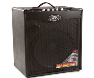 Peavey Electronics Max Series 03608210 Max 115 Bass Combo Amplifier Review