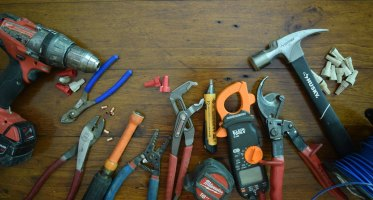 Electricians Master Tool List