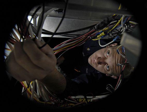 Join IBEW Electrician Apprenticeship