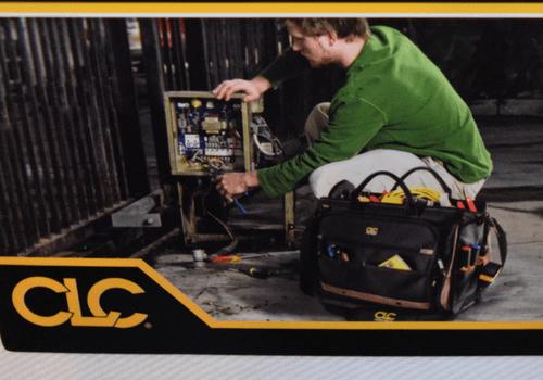 CLC 1539 50-pockets