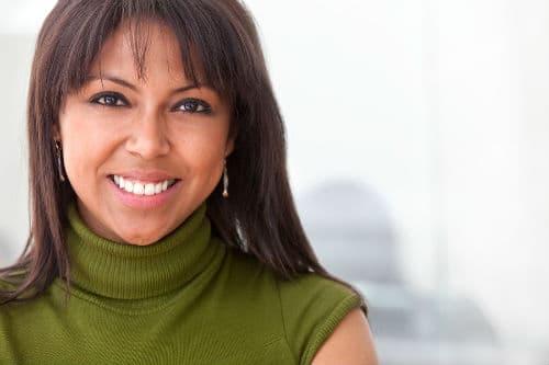 bigstock-Black-Business-Woman-5448580 2