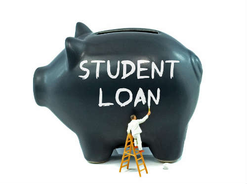 student loan cancellation