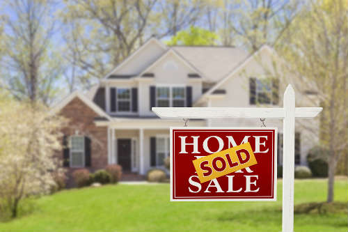 buying a home with no credit history