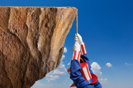 Facing the fiscal cliff
