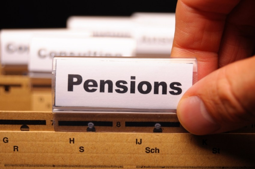 Is Your Pension at Risk