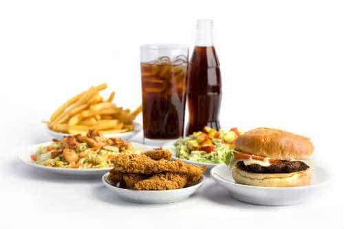 campus meals