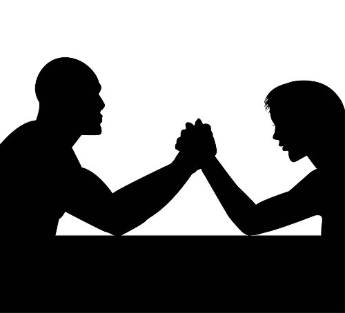 how to work with your spouse