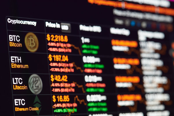 Invest in Bitcoin - AskTheMoneyCoach