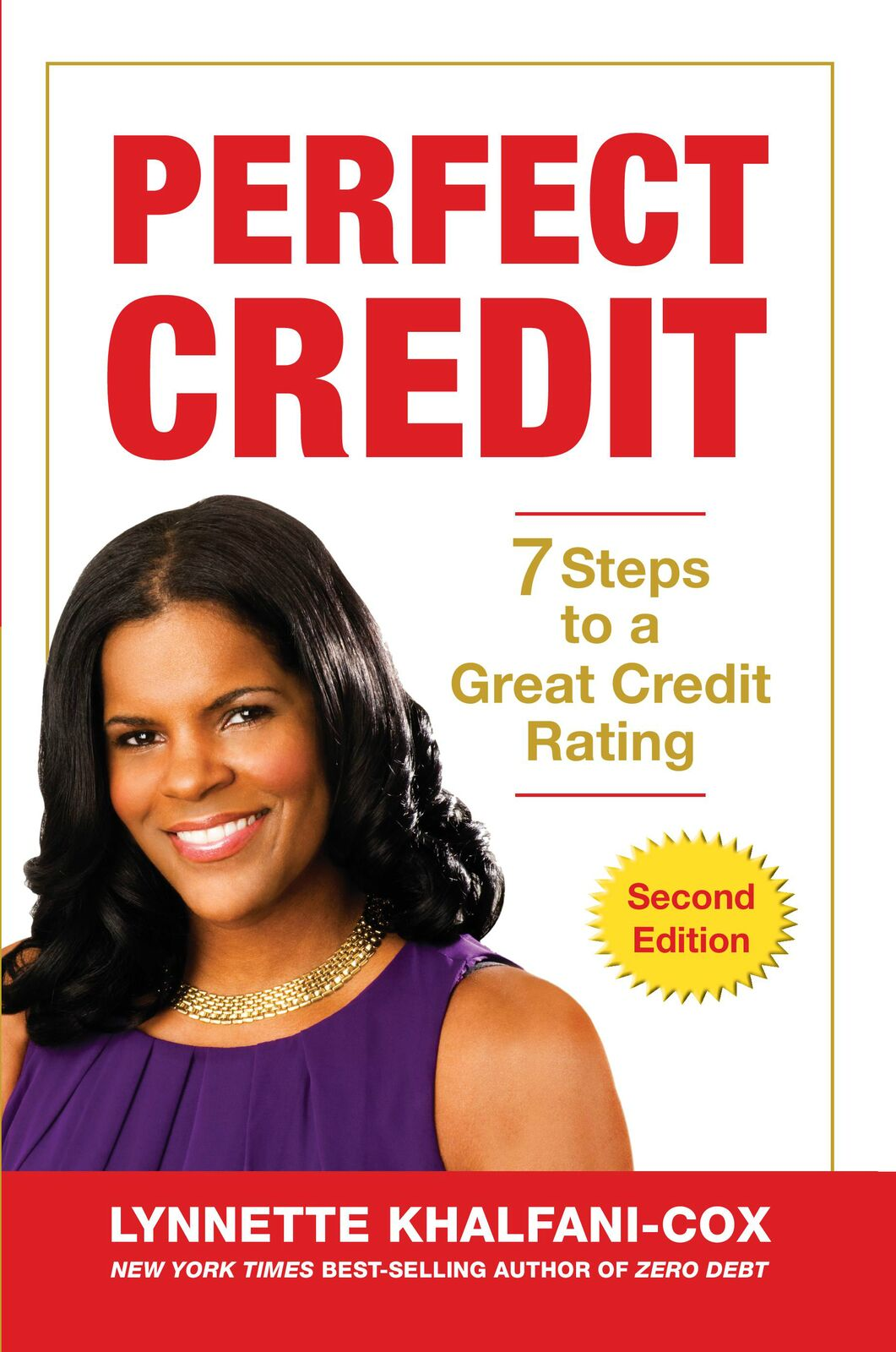 Perfect Credit 2nd edition