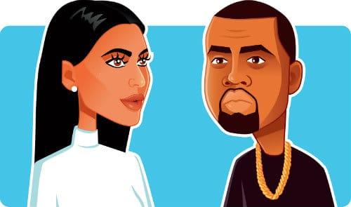 Kardashians - Spending