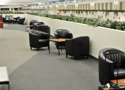 """MSP Quiet Area 2 - Welcome to """"Hidden Airport"""""""