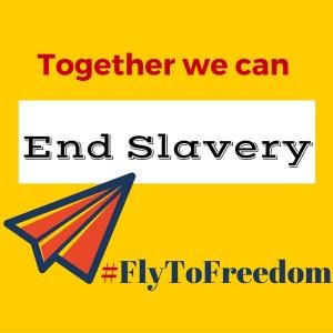 #FlyToFreedom