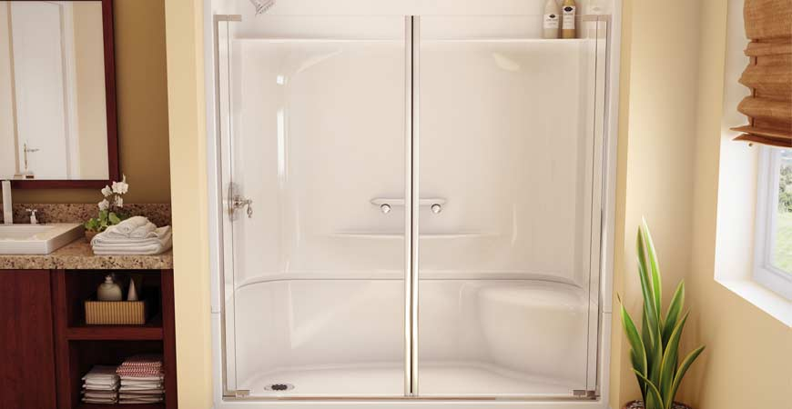 6 shower surround options for your