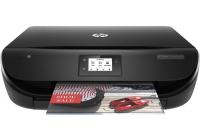 Printer Hp Deskjet Ink advantage 4535