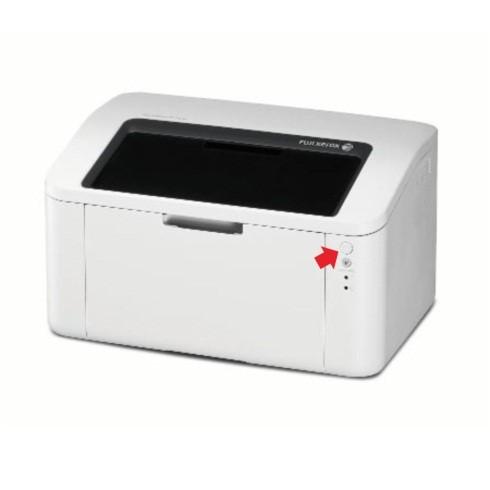 Aslam Printer Malang Cara Reset Cartridge Toner Fuji Xerox P115w M115w M115z