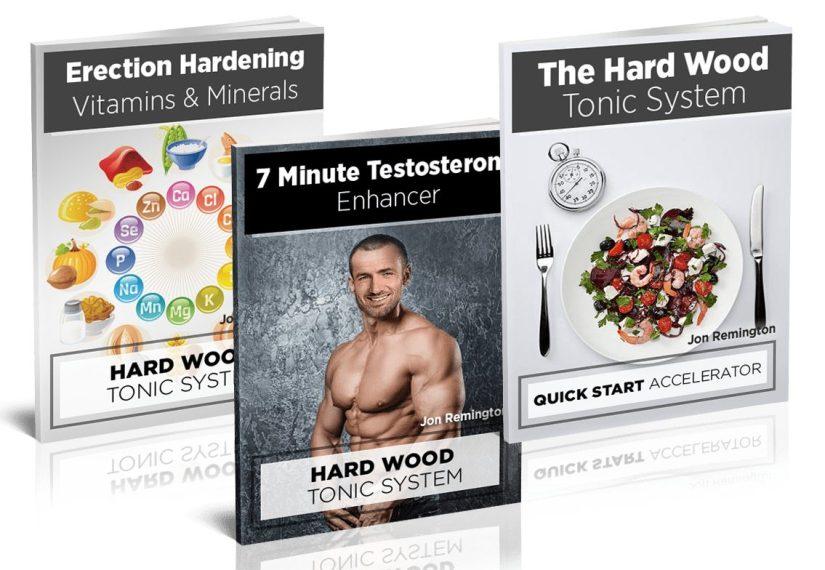 The hard wood tonic System bonus