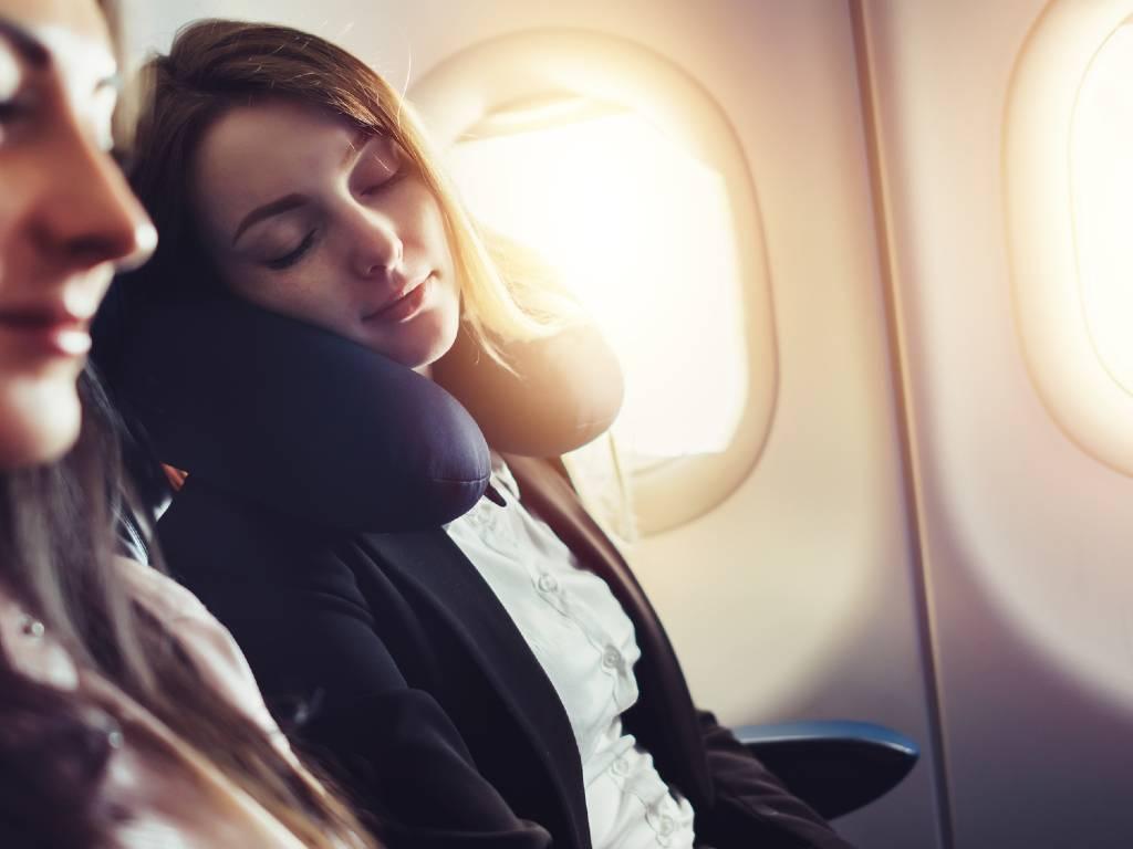 Best Sleeping Pills for Long Flights