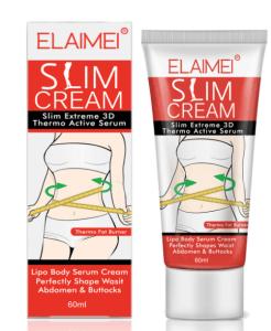 ELAIMEI offers Hot Body Fat Burning Cream