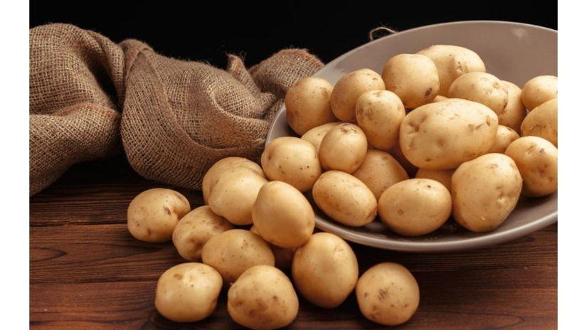 Potato diet plan