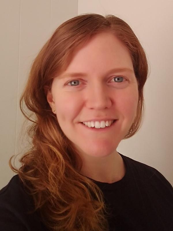 Dr Alanna Myers