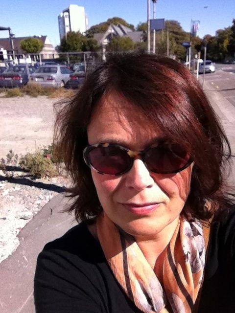 Dr Susan Ballard