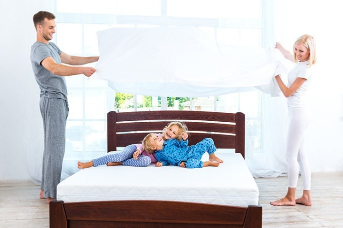 how-to-make-a-soft-mattress-firmer-cleaning-bed