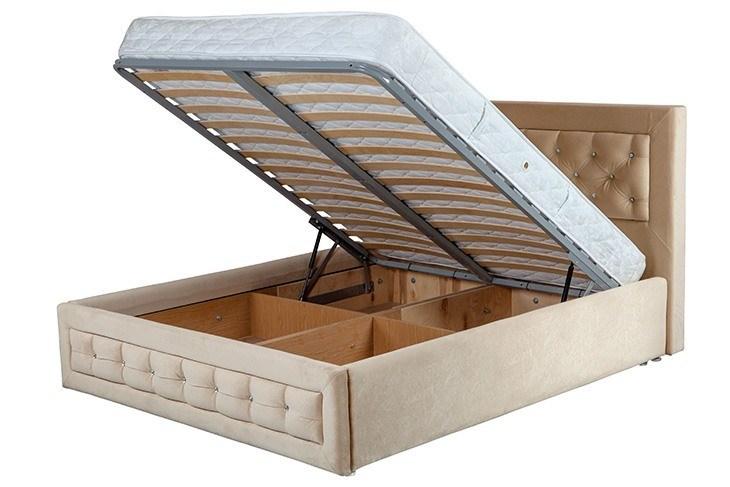 best-platform-beds-extra-storage