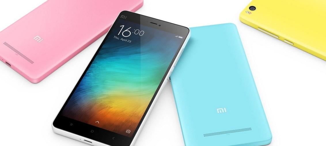 Xiaomi Mi4i - Review