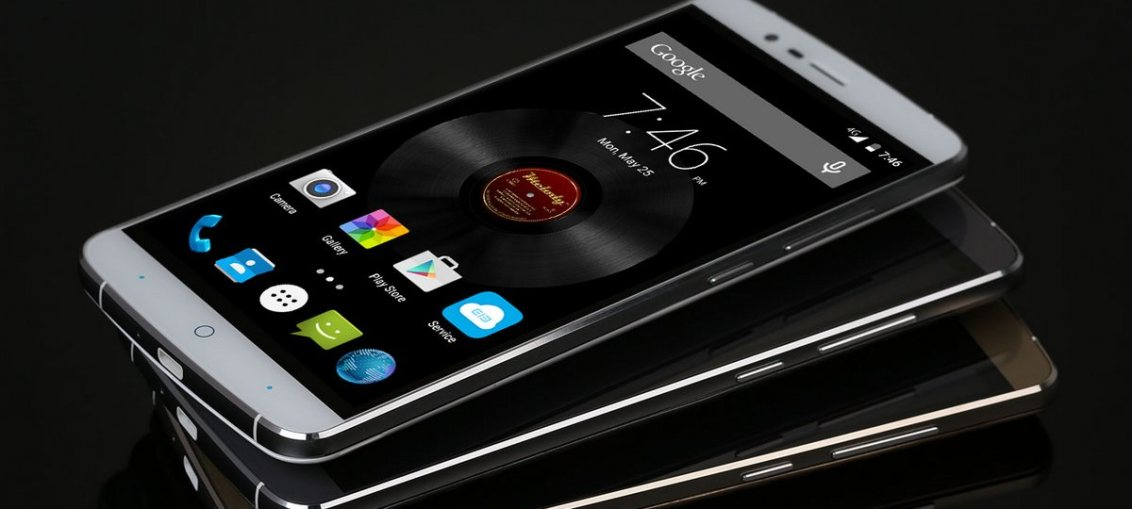 Elephone P8000 - Review