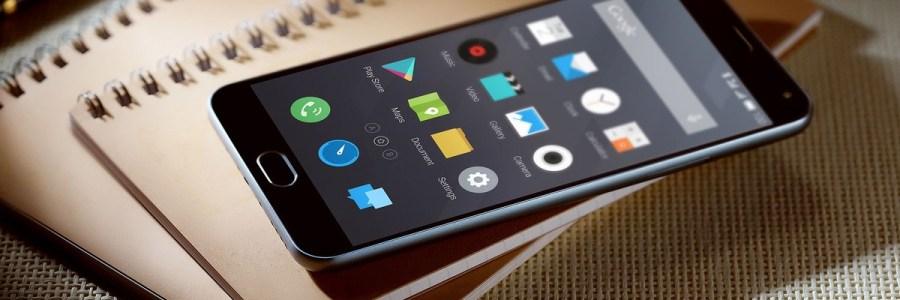 Смартфон Meizu M2 Note — обзор