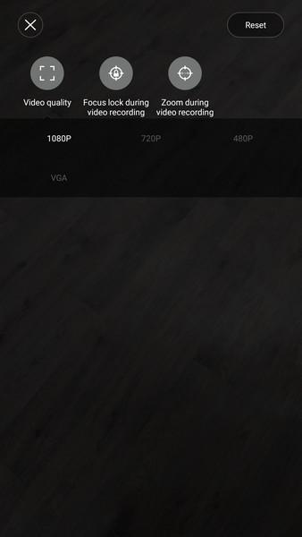 ZTE V5 Pro - Video