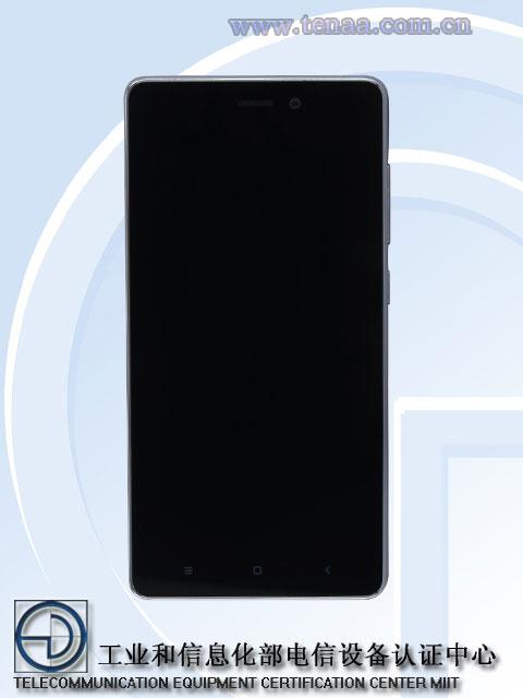Xiaomi Redmi 3 - 1