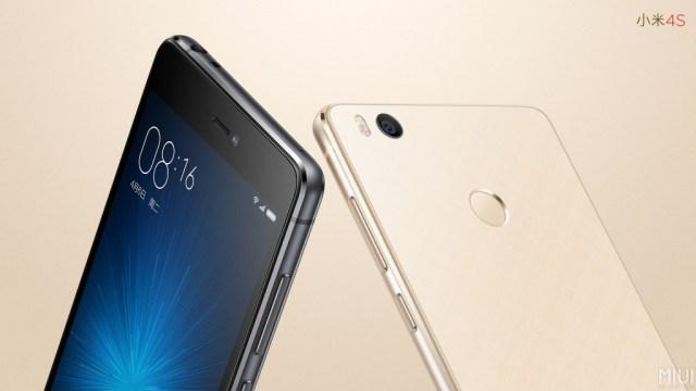 Xiaomi Mi4S - Promo photo 5