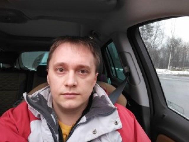 Lenovo ZUK Z1 - Selfie