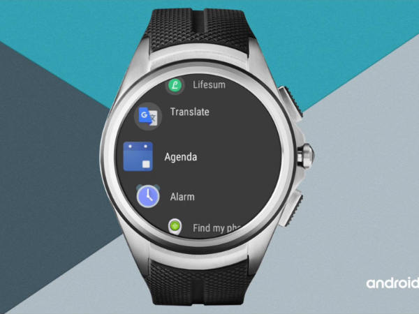 Android Wear 2.0 - 05