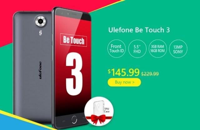 Banggood Ulefone Sale - 04