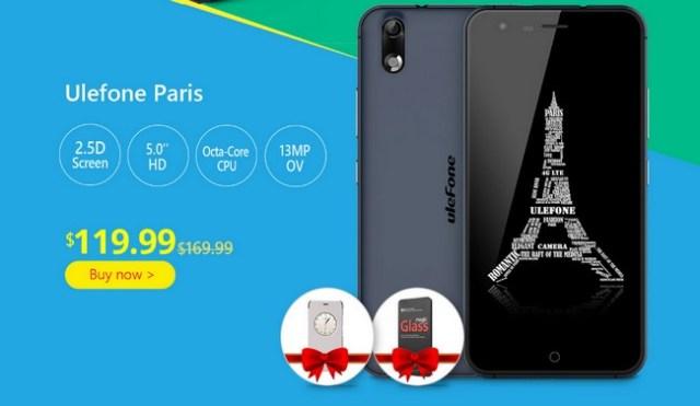 Banggood Ulefone Sale - 05
