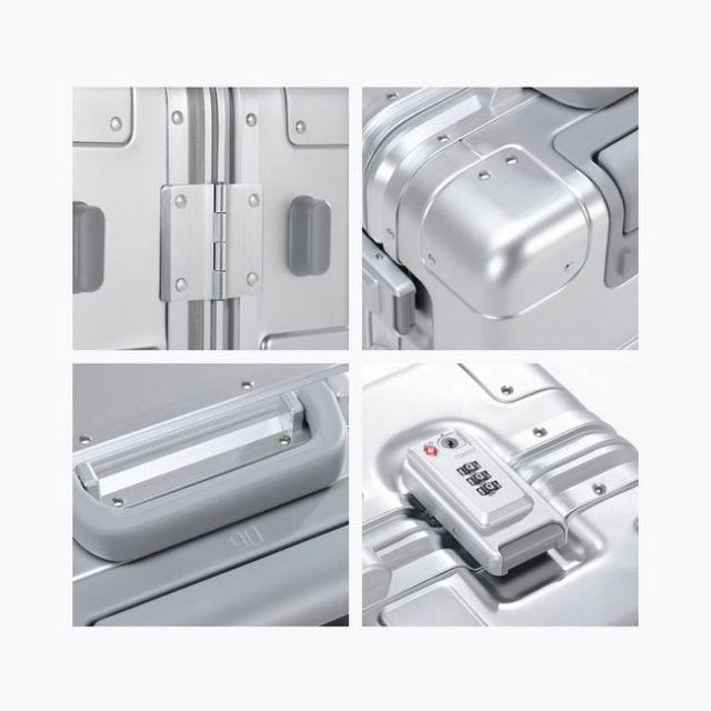 Smart suitcase Xiaomi