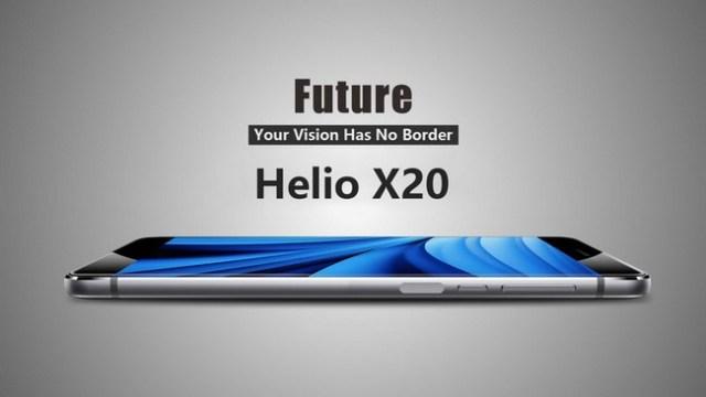 Ulefone Future - 01