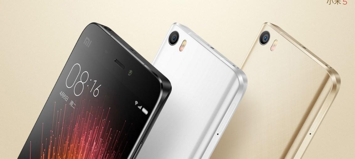 Xiaomi Mi5 - Review