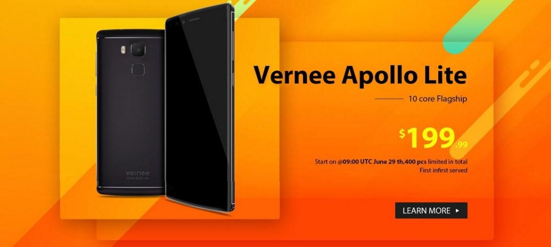 GearBest Vernee Apollo