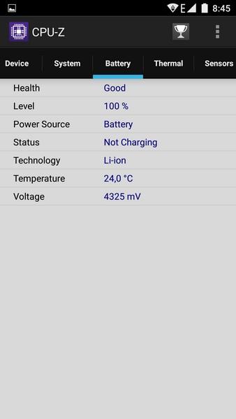 UMi Super Review - CPU-Z - 4