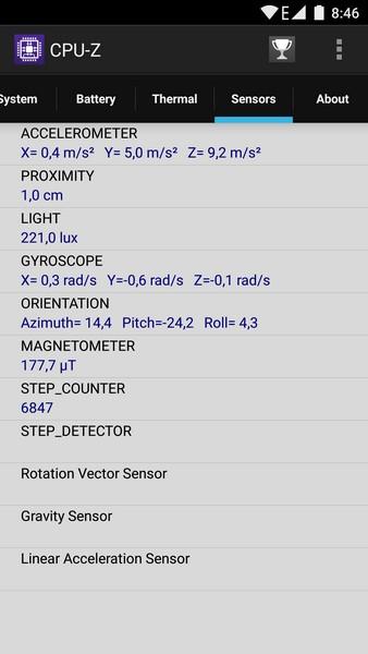 UMi Super Review - CPU-Z - 6