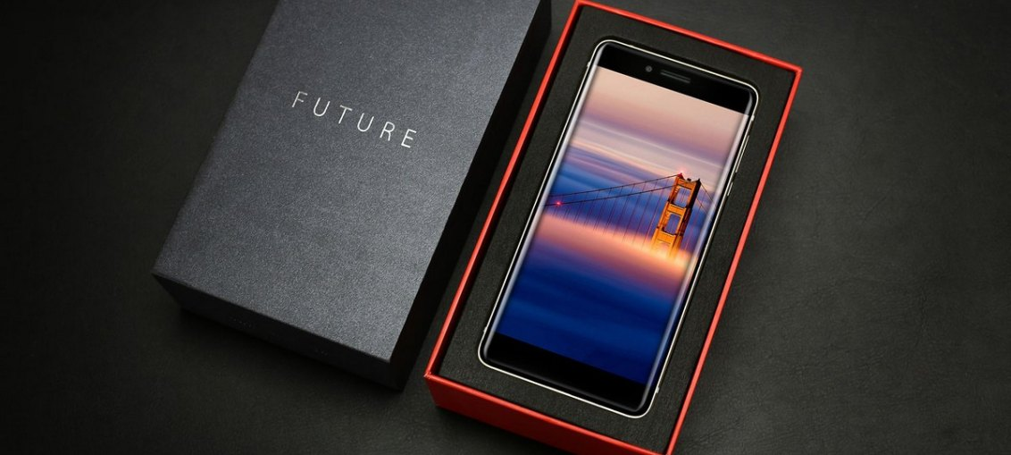Ulefone Future - Sale