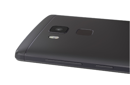 Vernee Apollo Lite - Dark grey 02