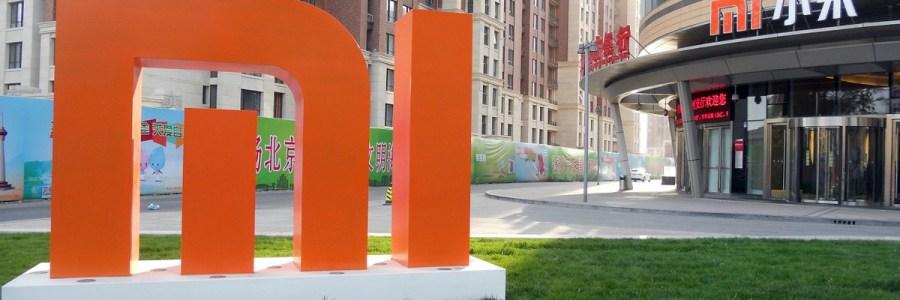 Ноутбук Xiaomi — подтверждение CEO + фото