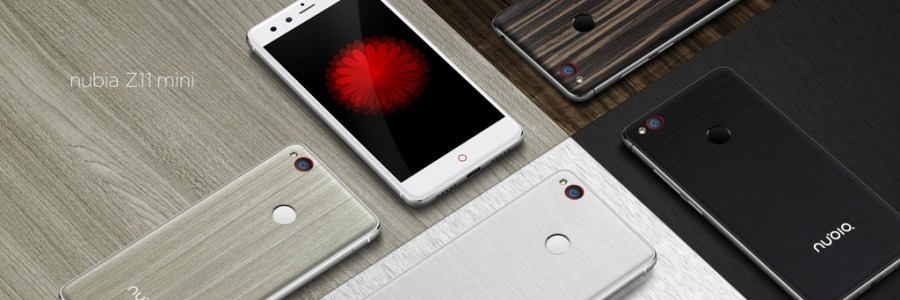 Смартфон Nubia Z11 Mini — обзор