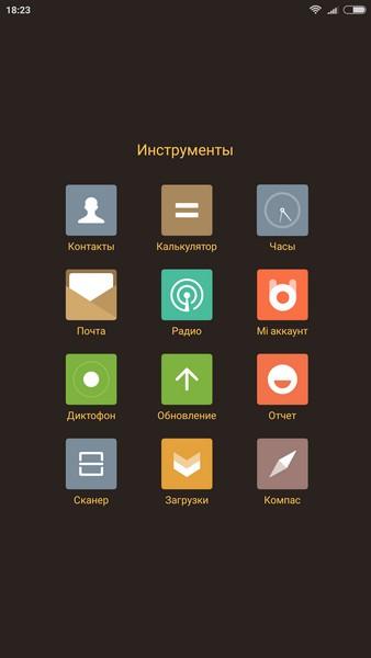 Xiaomi Mi Max Review - Apps